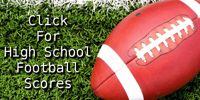 WVVV V96.9 High School Football Scores