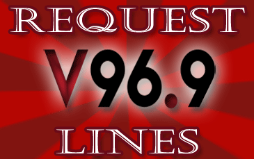v96.9 Radio request lines